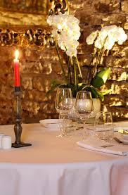 Orange Table L Abbaye De Maizières Hotel Restaurant Beaune Restaurant La