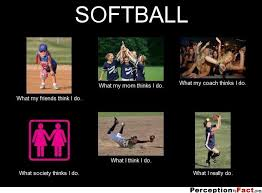 Funny Softball Memes - 1000 images about softball on pinterest baseball quotes plays 94229