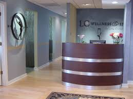 Front Desk Reception Chiropractic Reception Area Search Sales Counter