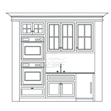 cabinet plans kitchen cabinets drawing kitchen cabinets free back to