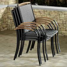 Patio Chairs Estes Outdoor Dining Furniture