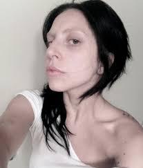 lady a 2016 no makeup artpop little monsters