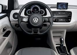 volkswagen inside volkswagen unveils its first production electric car plugincars com
