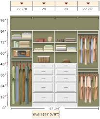 Best  Closet Ideas On Pinterest Wardrobe Ideas Bedrooms And - Ideas for bedroom closets