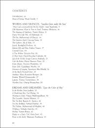 Resume Addendum This Same Sky Collection Of Poems From Around The World 057330