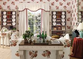 English Country Window Treatments by Drawing Room Nicky Haslam At Oka Style English Country