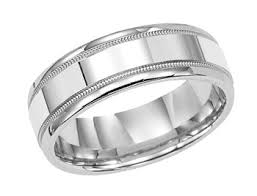 wedding ring metals the groom s guide to s wedding rings bands metals