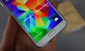samsung galaxy s5 lock screen apk how to setup the samsung galaxy s5 fingerprint scanner droid