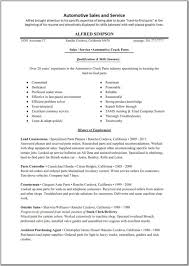 sample medical sales resume automotive sales resume free resume example and writing download 87 wonderful sample resume format examples of resumes