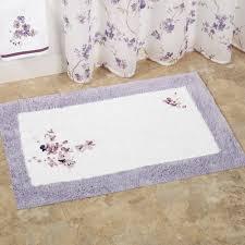 lavender bathroom ideas bathroom designer bathroom rugs with pattern flowers curtains and