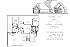 High End House Plans by Home Design House Plans Two Master Suites One Story High