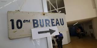 les bureaux de vote présidentielle en dordogne les éliminés du premier tour ne