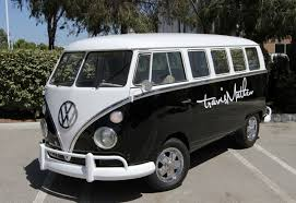volkswagen microbus travis mathew 1966 vw microbus on ebay for charity ebay motors blog