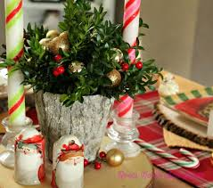 Centerpieces For Christmas by Making Boxwood Centerpiece Trees Roots North U0026 South
