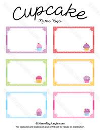 printable name tags free printable preschool name tags the template can also be used