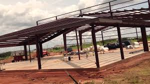 Hip And Valley Roof Design Metal Building Hip Roof Youtube
