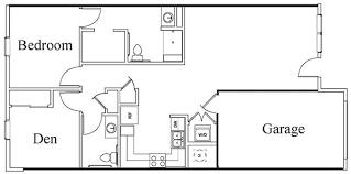 classic floor plans kensington villa the village of bedford walk