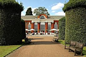 Where Is Kensington Palace Queen To Hire Out William And Kate U0027s Kensington Palace Garden