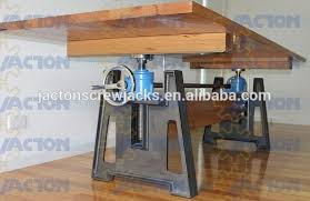 crank table base for sale industrial crank table base for sale cast iron 2 5ton wheel crank