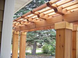 minneapolis front porch pergola entry craftsman with arched