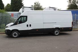 iveco daily 35s14 4100 panel van guest sherwood