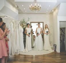 wedding dress store behuli bridal shop fulham vintage style wedding dresses
