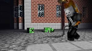 minecraft motorcycle ghost rider rig no motorcycle rigs mine imator forums