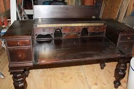 Antique Office Desk For Sale Home Office Antiques Classifieds Antiques Antique Furniture
