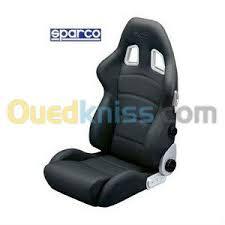 sparco siege auto siège sparco gt r700 cuir route constantine constantine