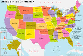 map of usa states map 28 images usa states map mappery costs search in