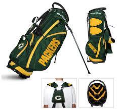 Kansas travel golf bags images Nfl arizona cardinals fairway golf stand bag sports jpg
