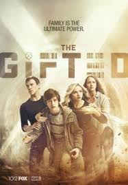Seeking Couchtuner The Gifted S1 E3 Exodus Tuner Free