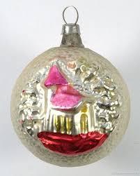 ornament lauscha