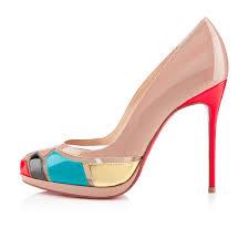 mid high heel christian louboutin shoes christian louboutin