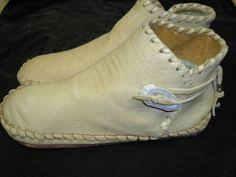womens moccasin boots size 12 white minnetonka fringe booties comfort in a timeless meets