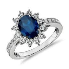 saphire rings sapphire jewelry blue gemstone jewelry blue nile