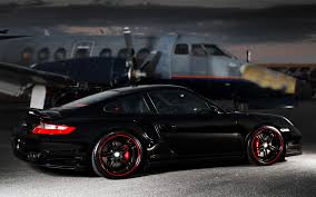 porsche carrera 911 turbo porsche 911 turbo black u2013 super cars hd wallpapers