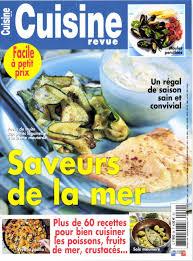 revue cuisine telecharger cuisine revue n 69 juillet septembre 2016