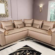 canap au sol salon arabe au sol avec canap d angle convertible pu et tissu