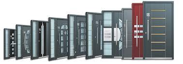 Cheap Exterior Doors Uk Spitfire Doors Make An Entrance Aluminium Doors