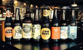 the ten best craft beer bars and pubs in sydney concrete