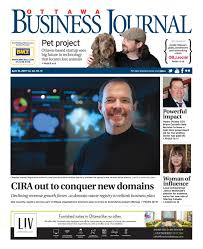ottawa business journal april 10 2017 by great river media inc