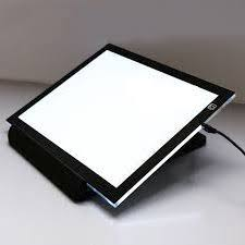 what is a light box used for in art global thin lightbox market 2018 industry swot growth factor