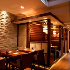 Japanese Dining Room Chisou Japanese Restaurant Knightsbridge The Luxury Restaurant