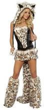 frisky cheetah costume amazing halloween costumes pinterest