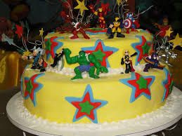 marvel cake toppers kids cake decorations marvel topper whats the cost