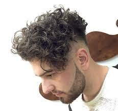 curly hair combover mens hairstyles 21 new men39s for curly hair men in the years