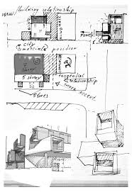 270 best modern architecture sketches images on pinterest