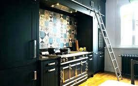 cuisine avec piano de cuisson cuisine equipee avec piano de cuisson piano de cuisson la