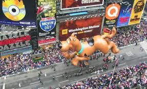 new macy s parade route angers businesses crain s new york business